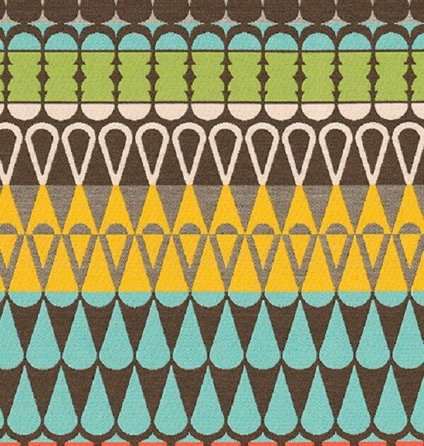 Sunbrella Brentano Majalis Baharat Outdoor Fabric By the Yar