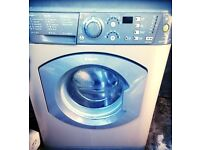 Silver washer