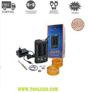 Authentic Mighty Vaporizer - 30 Days Return Policy Get 10% OFF and Free Shipping