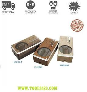 Magic Flight Launch Box Portable Vaporizer - 30 Days Return Policy Get 10% OFF + Free Shipping