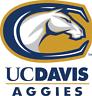 UC Davis Aggies NCAA Color Die-Cut Decal / Yeti Sticker *Free Shipping