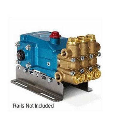 Pressure Washer Pump - Cat 5pp3140 - 4 Gpm - 4000 Psi - 20mm Shaft 1460 Rpm
