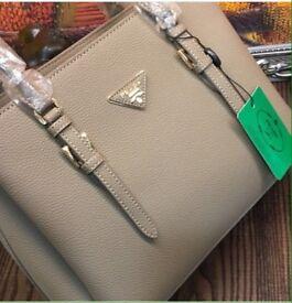 Designer Prada Handbag