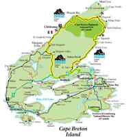 Looking to rideshare to/around Cabot Trail