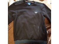 Team adidas sweatshirt