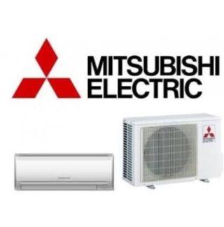 Mitsubishi 2.5kw Split System INSTALLED
