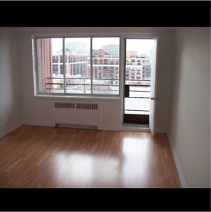 Sublet Studio apartment PLATEAU