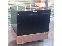 Chubb Safe, Secure Tool Van Storage / Site Box