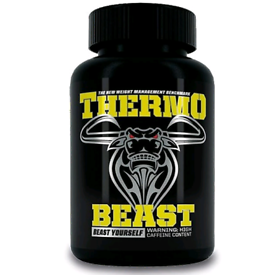 Thermo Beast Weight loss Capsules