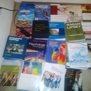 SMU Books, DAL Books