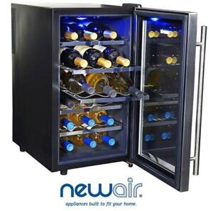 NEW* THERMOELECTRIC WINE COOLER AW-181E 211357396 NEWAIR