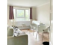 Gorgeous 3bed flat, Stevenson House, Boundary Road, NW8, £525 per week