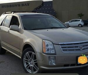 2006 Cadillac SRX AWD lots of new parts and etest NEED GONE ASAP
