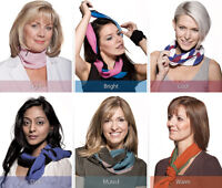 COLOUR ANALYSIS CERTIFICATION - HAIRSTYLISTS & MAKEUP ARTISTS