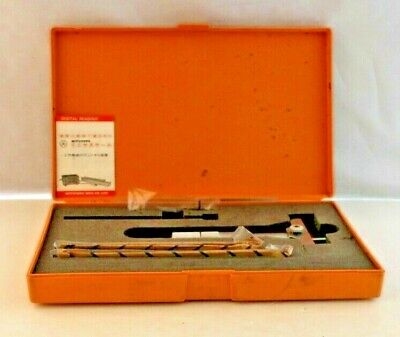 Vintage Mitutoyo Linear Scale Series 529