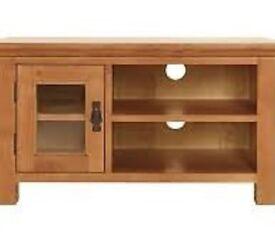Dorchester oak living room furniture set