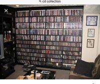 CD Collection For Sale Part 2 Moncton New Brunswick Preview