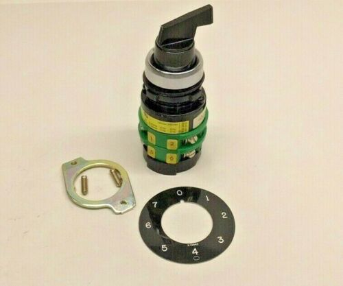 Breter 40288 Switch 6/7 Position 13.00.11