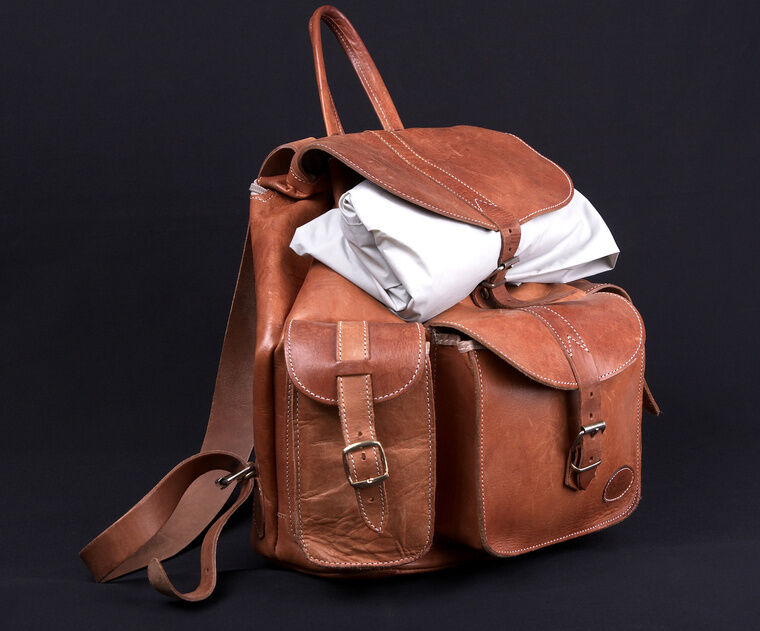 What to Consider When Buying a Leather Backpack