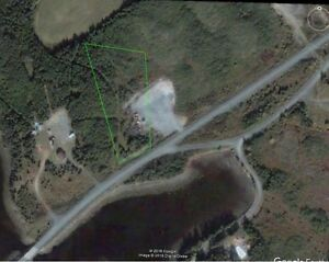 Large Parcel of Land Available in Harricott, NL