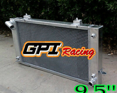 ALL radiator FOR 96 99 Land Rover Discovery 40L V8 and Series 1 39L V8 87 98