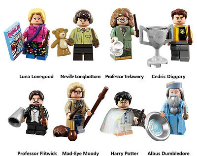 Harry Potter Movie Heroes Characters Collection 2019 Best Gifts Toys Children](Kids Movie Characters)