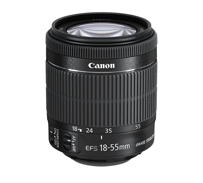 How to Tell If a Canon Lens is Grey Market