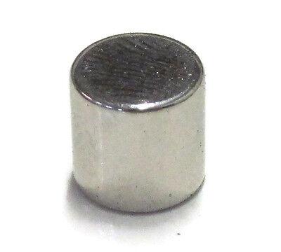 1pc 516x516 N52 Cylinder Magnet 8x8mm Rare Earth Neodymium 6.5 Lbs 3kg