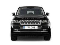 V1OGE Cherished Reg, Ideal 'VOGUE' number plate - Range Rover Vogue/VOGUE mag On retention