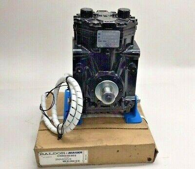 Tcci Er210l-25401 Compressor With 2ma90x58 Pulley