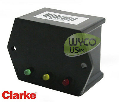 Batterycharger Meter Oem Clarke Focus 283338 Boost Scrubbers40898a40898c