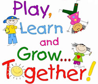 LICENSED GROUP CHILD CARE - 2.5 - 5 - SPACES AVAILABLE