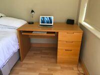 John Lewis Abacus filing desk