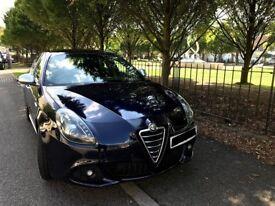 Alfa Romeo Giulietta 2.0 JTDM-2 Veloce 175PS