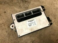 Mercury Verado 250 HP PCM Propulsion Control Module P/N: 88555845T