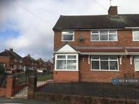 3 bedroom house in Raven Crescent, Wolverhampton, WV11 (3 bed)