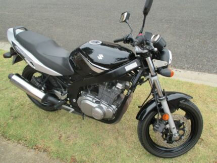 Motorcycle (Much Loved) Northfield Port Adelaide Area Preview