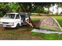 Ford Econovan, camper van Brisbane City Brisbane North West Preview
