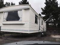 Caravan for sale at seton sands
