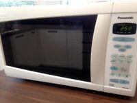 Panasonic Microwave - 900W E