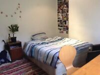 Two large rooms being sublet in SE5