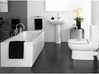 Plumber Tiler Bathroom and Kitchen Fitters Underfloor Heating Installers