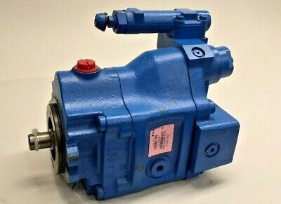 Eaton 02-346335 Piston Pump Pvm018er02ae01aaa28000000a0a Vickers