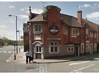 Wolverhampton Shop/bar/club/restaurant to rent