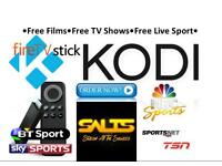 "Amazon Fire TV Stick Fully loaded, latest KODI (16.1) - ""Yes, It's the BEST!!!"""