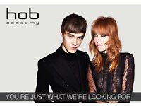 HOB Hair Academy Camden. Free Cuts/£20 Colour.