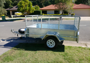 Trailer for rent $40 hire
