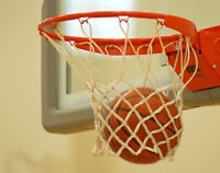 Co-ed Pick-up Basketball in Summerside