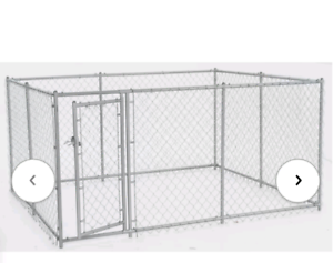 Iso Dog kennel panels/cages or animal pens