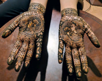 Henna and Trends Studio at Westwood Mall Mississauga